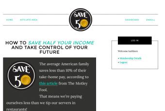 Save 50