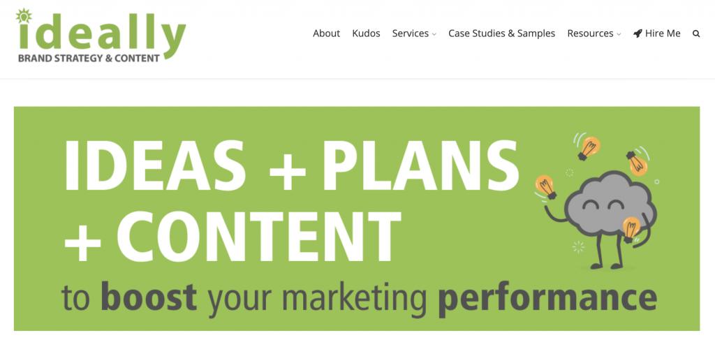 Ideally Marketing
