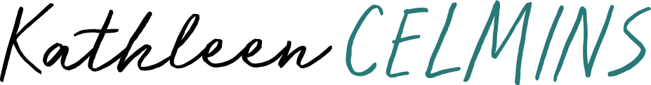 kathleen celmins logo