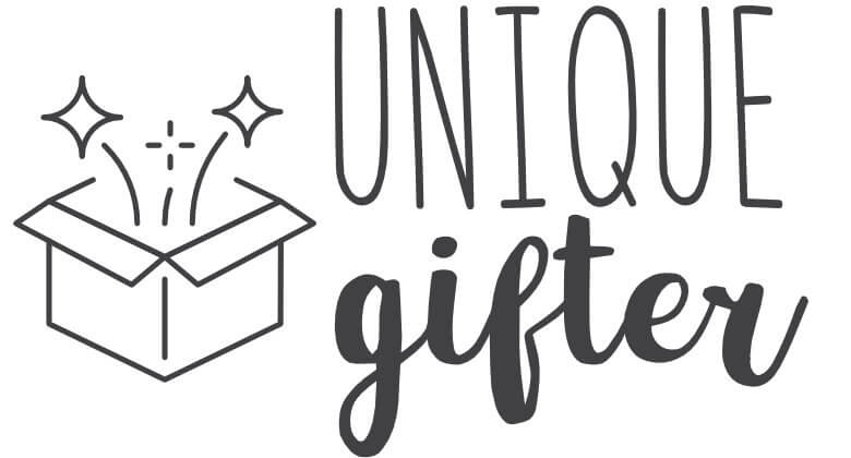 unique gifter new logo